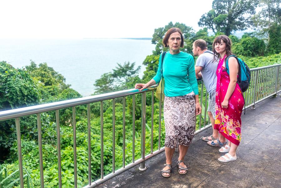 To Phi Phi Island