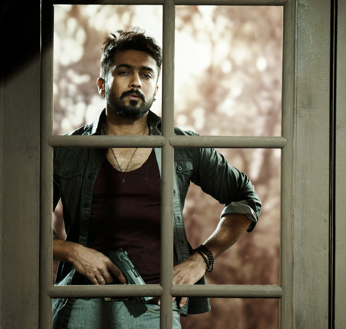 Upcoming project 2014 - Anjaan