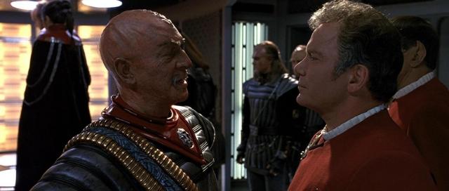 Du Hành Giữa Các Vì Sao 6, Star Trek 6: The Undiscovered Country
