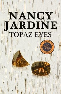 Topaz Eyes - a contemporary romantic mystery thriller