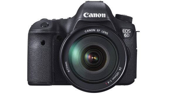 Canon EOS 6D (Pictures)