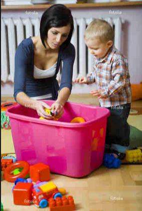 Полезно для молодых родителей