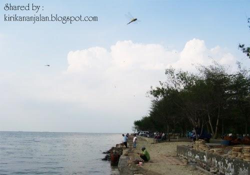 Pantai Marina Salah Satu Tempat Wisata Menarik di Semarang