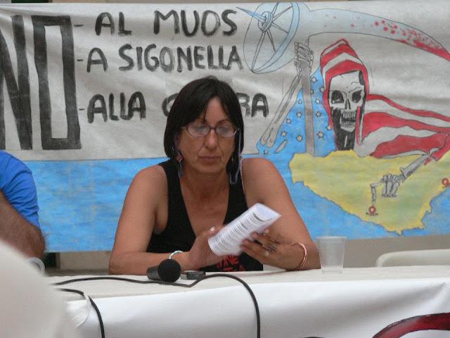 Fermiamo il MUOS 30 giugno Modica   fotografie by 14