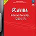 Avira Internet Security 2013 with Key Free Download Full Version