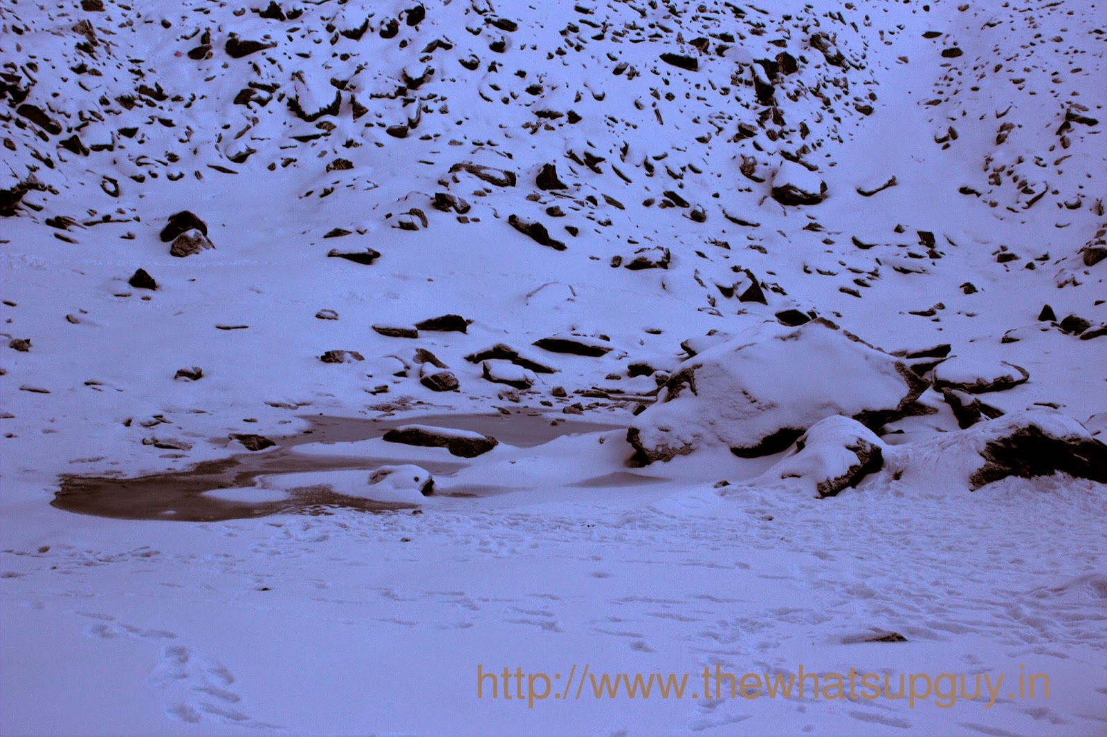 Destination Roopkund Trek With India Hikes