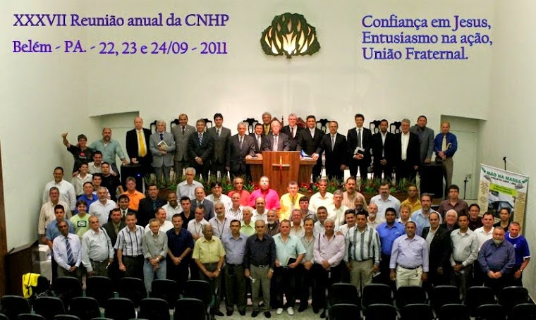XXXVII CE/CNHP