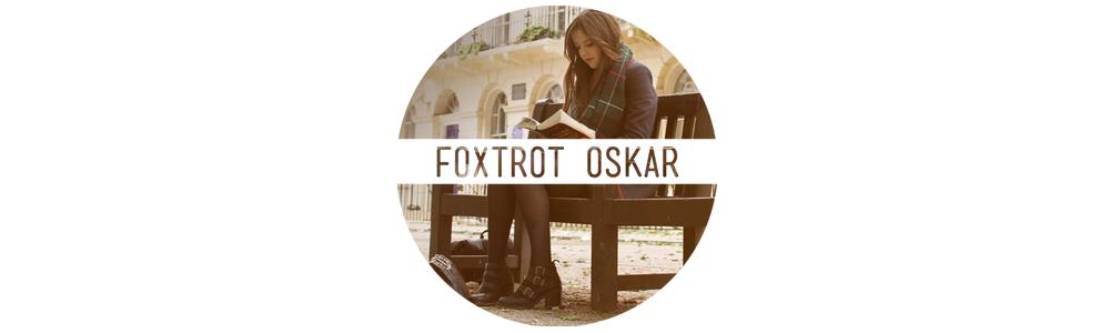 Foxtrot Oskar