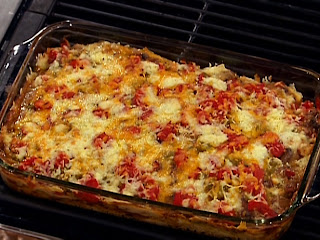 How to Cook Rice Casseroles