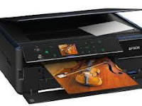 Epson Stylus Photo PX730WD Driver Download, Printer Review
