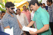 Srinivas second movie launch-thumbnail-7