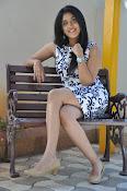 Dhanya Balakrishna latest dazzling pics-thumbnail-7
