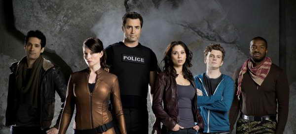 Continuum Season 4 Premiere Date Announced