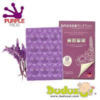 Purple Frog 舒緩精油膠囊貼片
