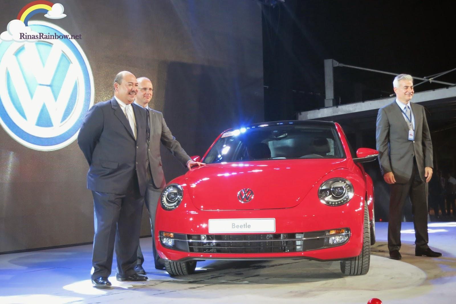 New beetle Ayala