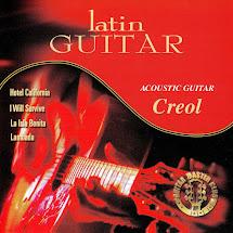 Musik Enigmatik Hotel California - Creol Napfeny Latin