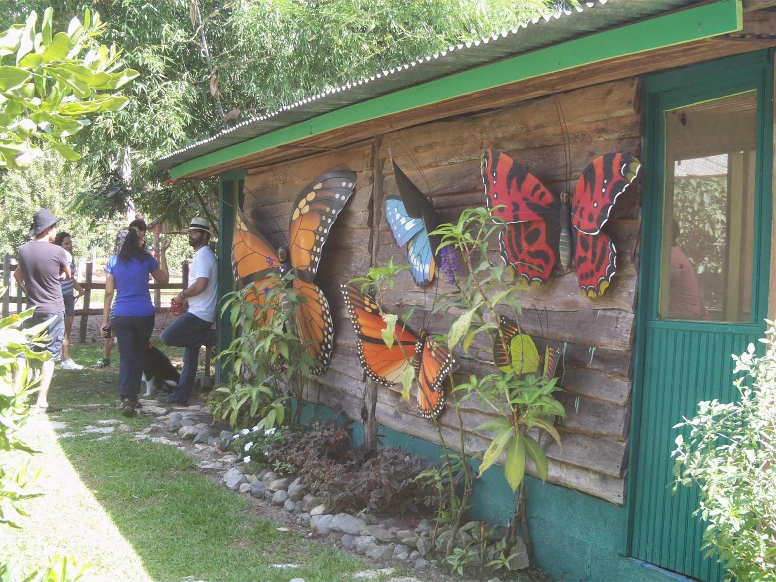Jarabacoa, Robinson Castro, Atmósfera Digital