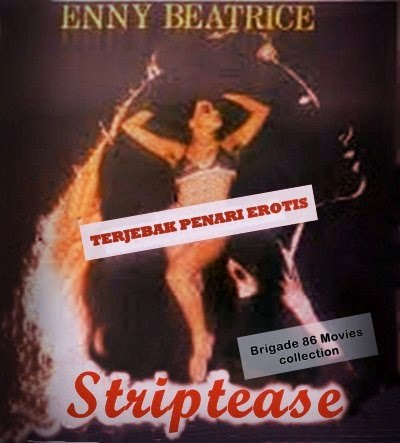 Brigade 86 Movies Center - Terjebak Penari Erotis (1986)