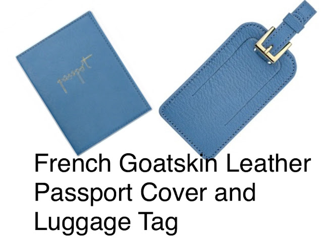Goatskin-Passport-Cover-And-Luggage-Tag
