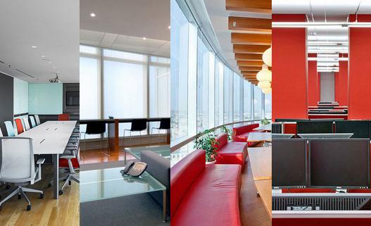 Dise o web 32 excelentes ejemplos de creativos dise o for Imagenes de oficinas de diseno
