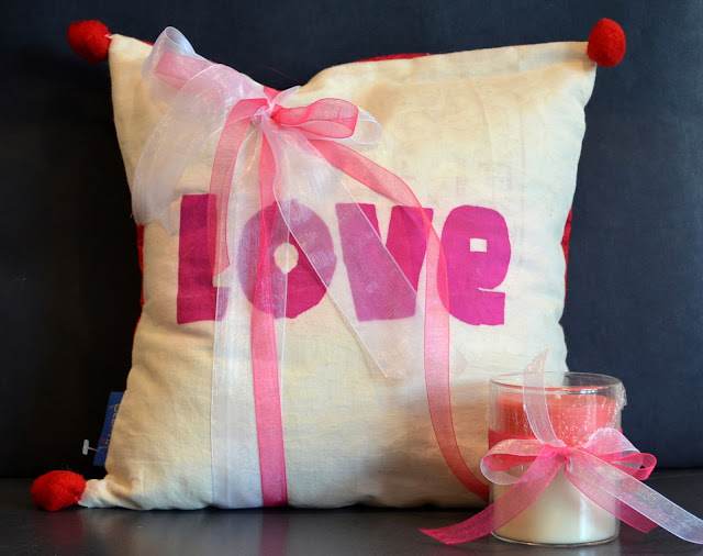 Valentines Day Giveaway : Lets celebrate love  image