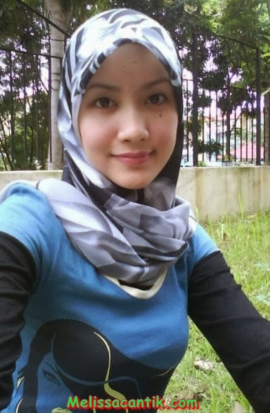 Foto Wanita Muslimah Cantik Berjilbab Bidadari Dunia