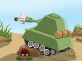 Oyuncak Tank Savaşı