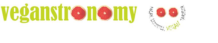 veganstronomy