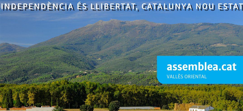 ANC Vallès Oriental