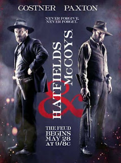 Download Hatfields & McCoys O Inicio Da Saga Torrent Dublado