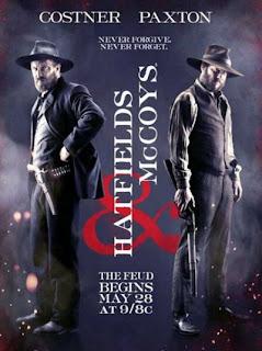 Hatfields & McCoys – O Inicio Da Saga – AVI Dual Áudio + RMVB Dublado