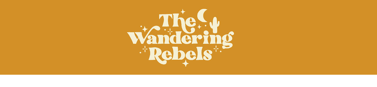 The Wandering Rebels