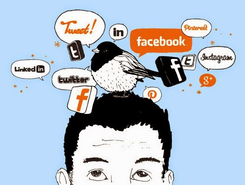 social media birth of an anti social Top 5 health risks of social media  social media can (ironically) make you anti-social it has been revealed that 24% of people have missed important moments in.
