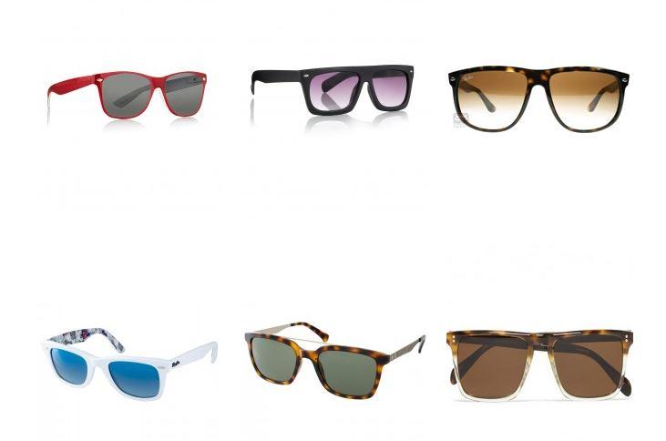 Sunglasses For Face Shape Guide : VincereUK: Men s Sunglasses & Face Shapes Guide