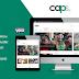 Download Caps V1.1.3 Responsive News/ Magazine Wordpress Theme