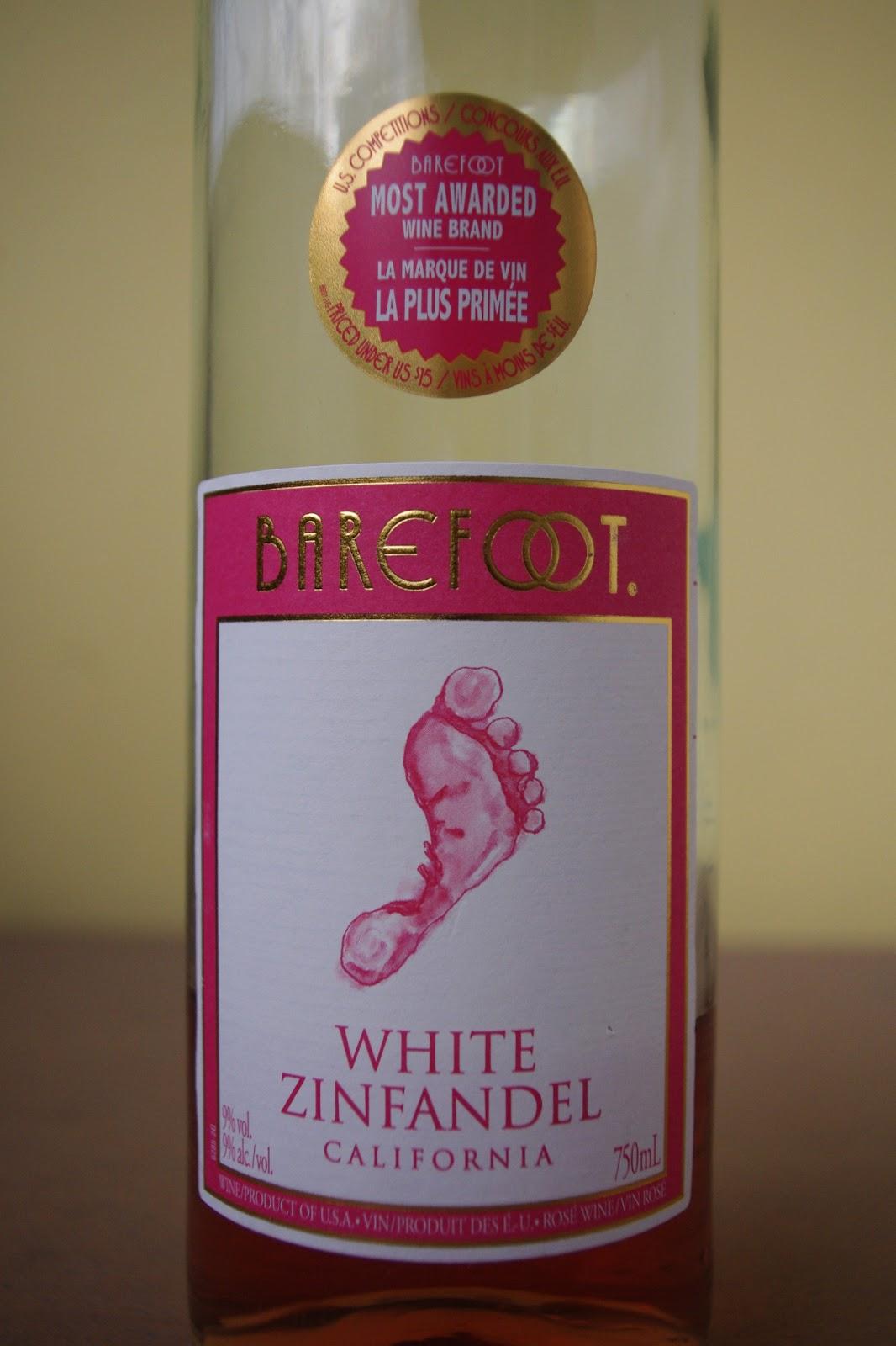 Wino półwytrawne różowe