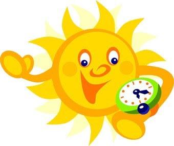 Horário de verão termina neste domingo