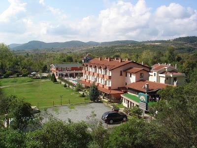 club-grand-becassier-ağva-istanbul-fotoğrafları
