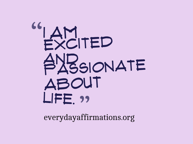 Affirmations for a Good Life5