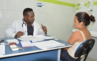Delmiro Gouveia é contemplado para implantação de residências do Mais Médicos