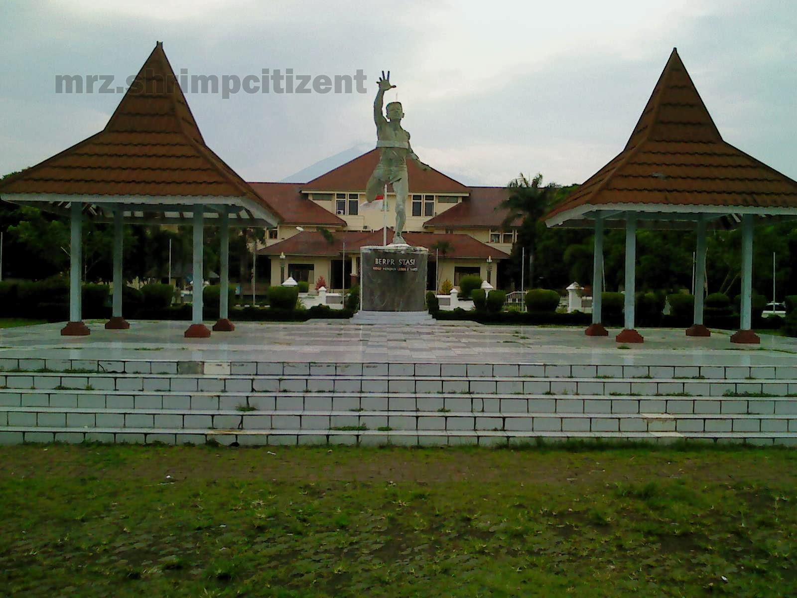 Taman Pataraksa Sumber - Kabupaten Cirebon 1