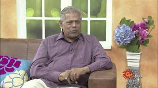 Virundhinar Pakkam – Actor Delhi Ganesh Sun TV Show 30-07-2013