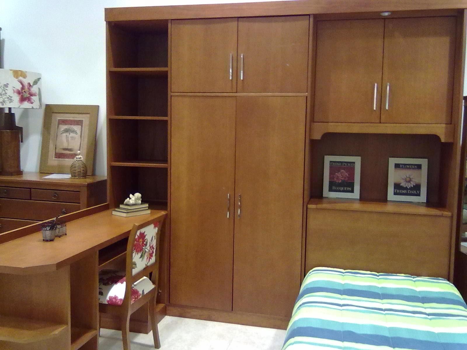 de madeira cor mogno natural escrivaninha de madeira e cama turca de #368C95 1600x1200