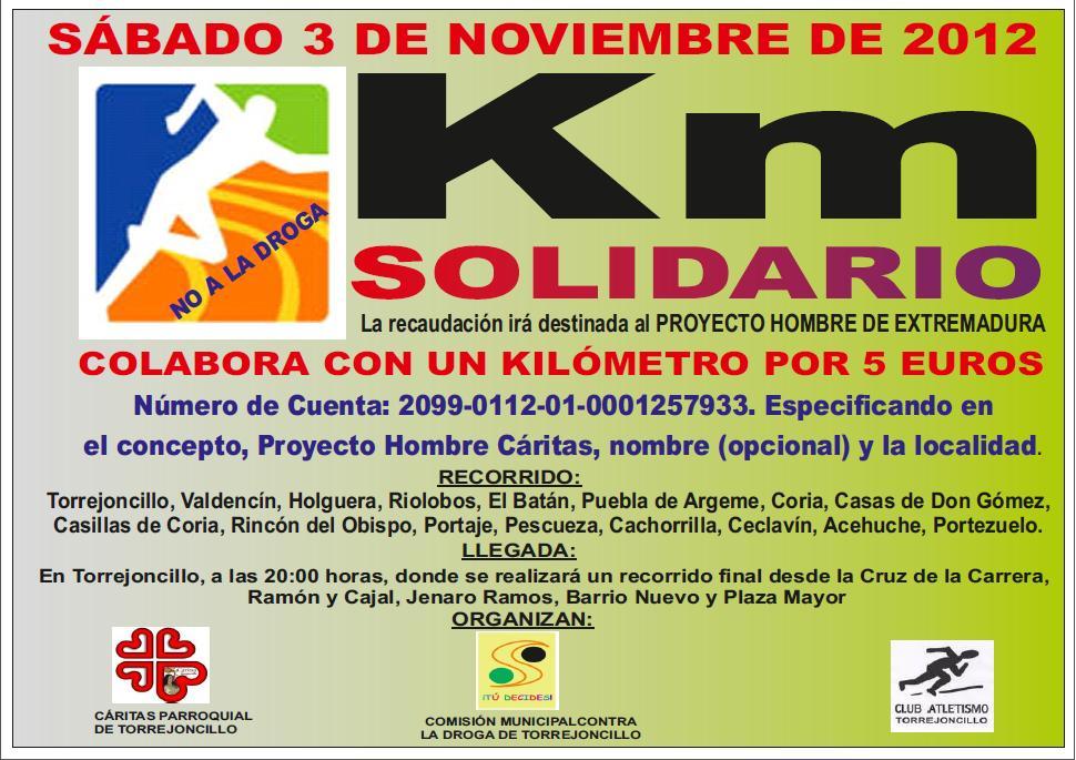 Kilometros Solidarios