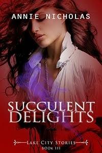 Succulent Delights  Fall 2014