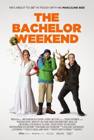The Bachelor Weekend (2013) 720p WEB-DL cupux-movie.com