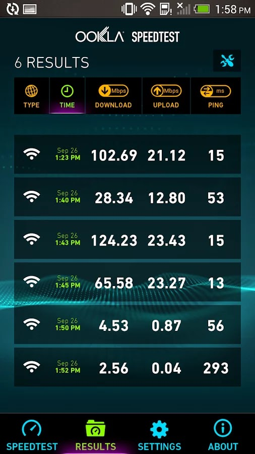 Speedtest.net Premium v3.2.11