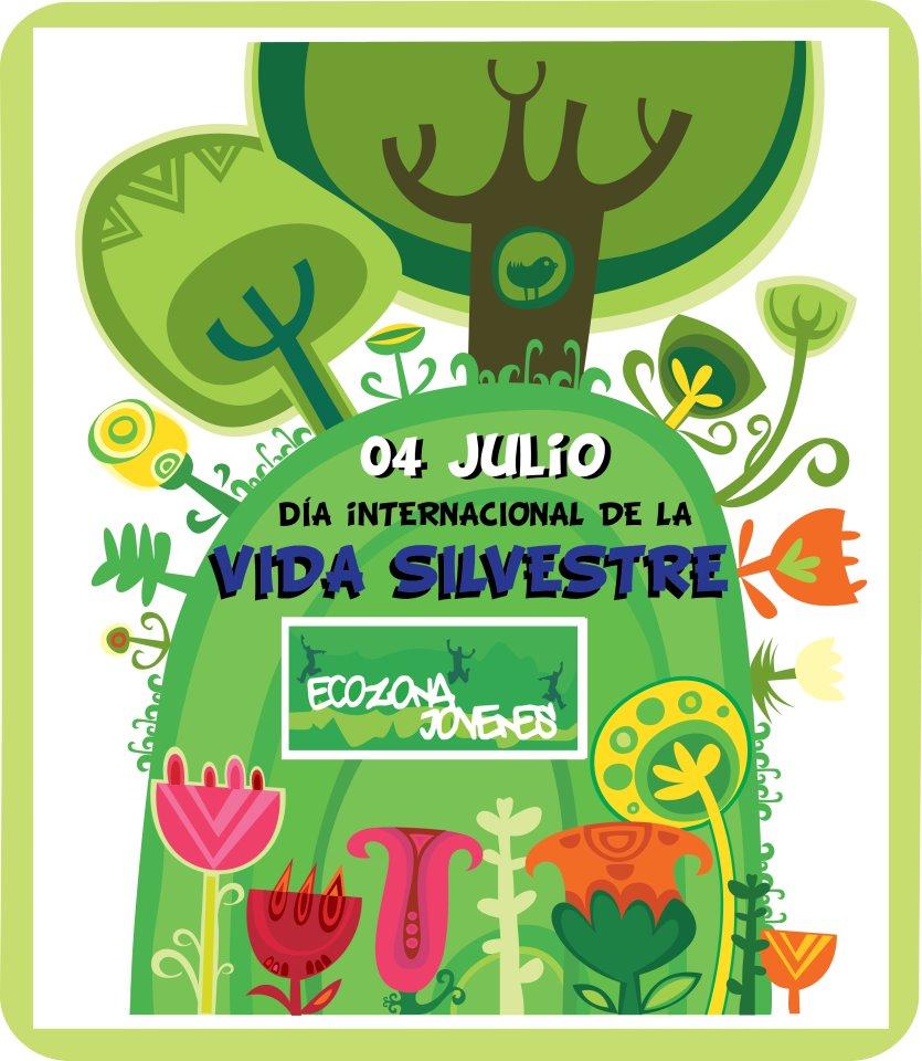 Día Internacional Vida Silvestre
