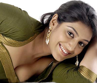 Padmapriya's Study And Acting Latest News