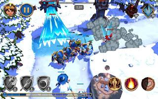 لعبة العائلة المالكة Royal Revolt 2 كاملة للاندرويد 03.jpg